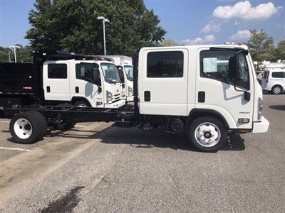 2020 Chevrolet LCF 4500 Crew Cab RWD, Cab Chassis #CN03956 - photo 8