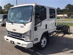 2020 Chevrolet LCF 4500 Crew Cab RWD, Cab Chassis #CN03956 - photo 4