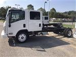 2020 Chevrolet LCF 4500 Crew Cab RWD, Cab Chassis #CN03956 - photo 5