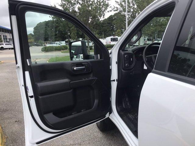 2020 Chevrolet Silverado 3500 Crew Cab 4x4, Reading Classic II Steel Service Body #CN04381 - photo 24