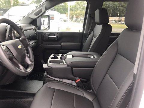 2020 Chevrolet Silverado 3500 Crew Cab 4x4, Reading Classic II Steel Service Body #CN04381 - photo 27
