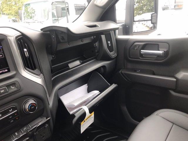 2020 Chevrolet Silverado 3500 Crew Cab 4x4, Reading Classic II Steel Service Body #CN04381 - photo 42