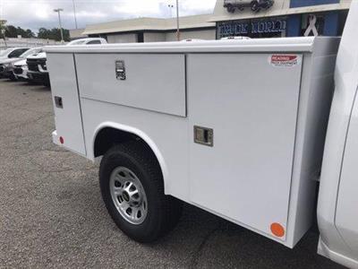 2020 Chevrolet Silverado 3500 Crew Cab 4x4, Reading Classic II Steel Service Body #CN04381 - photo 23