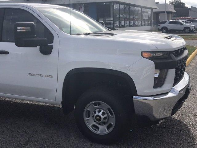 2020 Chevrolet Silverado 2500 Double Cab 4x2, Reading SL Service Body #CN04539 - photo 9