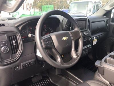 2020 Chevrolet Silverado 2500 Double Cab 4x2, Reading SL Service Body #CN04539 - photo 27