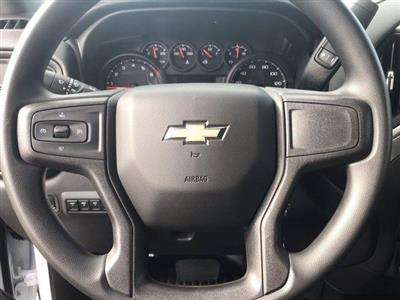 2020 Chevrolet Silverado 2500 Double Cab 4x2, Reading SL Service Body #CN04539 - photo 28