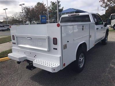 2020 Chevrolet Silverado 2500 Double Cab 4x2, Reading SL Service Body #CN04539 - photo 2