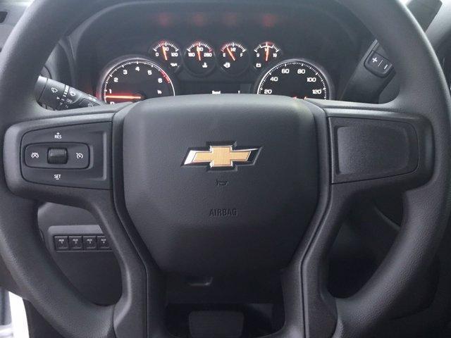 2020 Chevrolet Silverado 2500 Crew Cab 4x2, Reading SL Service Body #CN04551 - photo 27