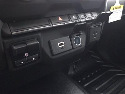 2020 Chevrolet Silverado 2500 Crew Cab 4x2, Reading SL Service Body #CN04551 - photo 39