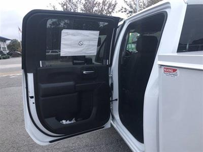 2020 Chevrolet Silverado 2500 Crew Cab 4x2, Reading SL Service Body #CN04551 - photo 40