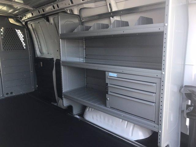 2020 Chevrolet Express 2500 4x2, Adrian Steel Commercial Shelving Upfitted Cargo Van #CN04557 - photo 17