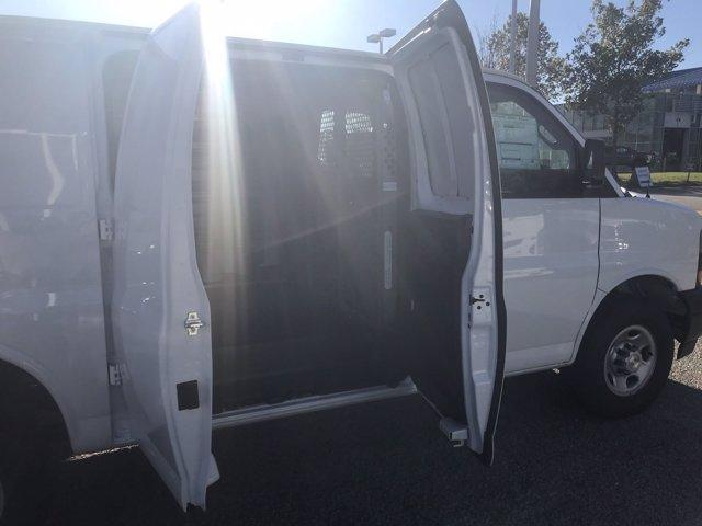 2020 Chevrolet Express 2500 4x2, Adrian Steel Commercial Shelving Upfitted Cargo Van #CN04557 - photo 18