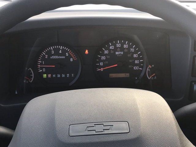 2020 Chevrolet LCF 3500 Regular Cab DRW 4x2, Morgan Gold Star Dry Freight #CN04838 - photo 12