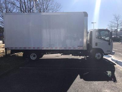 2020 Chevrolet LCF 3500 Regular Cab DRW 4x2, Morgan Gold Star Dry Freight #CN04838 - photo 2