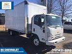 2020 Chevrolet LCF 3500 Regular Cab DRW 4x2, Morgan Gold Star Dry Freight #CN04838 - photo 1
