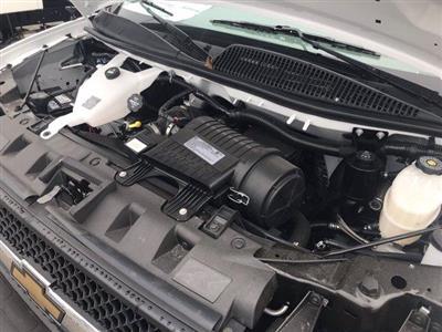 2020 Chevrolet Express 4500 RWD, Cutaway #CN04925 - photo 22