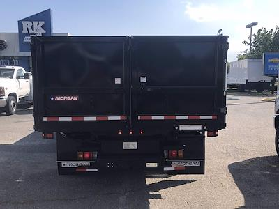 2020 Chevrolet LCF 4500 Crew Cab 4x2, Morgan Dry Freight #CN04959 - photo 6