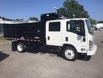 2020 Chevrolet LCF 4500 Crew Cab 4x2, Morgan Dry Freight #CN04959 - photo 8