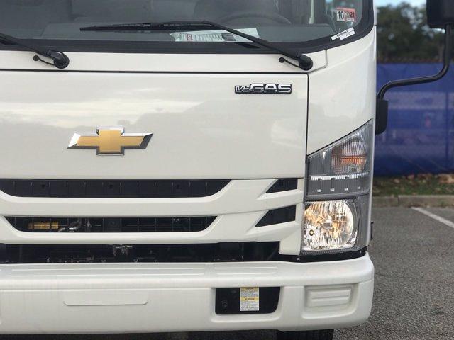2020 Chevrolet LCF 4500 Crew Cab DRW 4x2, Morgan Dry Freight #CN05015 - photo 19