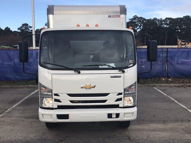 2020 Chevrolet LCF 4500 Crew Cab DRW 4x2, Morgan Dry Freight #CN05015 - photo 7