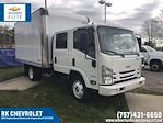 2020 Chevrolet LCF 4500 Crew Cab DRW 4x2, Morgan Dry Freight #CN05015 - photo 1