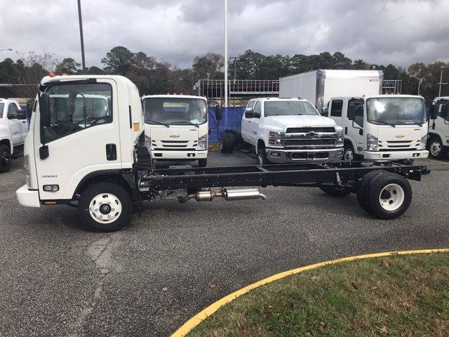 2020 Chevrolet LCF 3500 Regular Cab DRW 4x2, Dejana DuraBox Dry Freight #CN05461 - photo 5