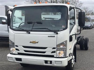 2020 Chevrolet LCF 3500 Regular Cab DRW 4x2, Dejana DuraBox Dry Freight #CN05461 - photo 11