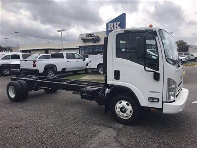 2020 Chevrolet LCF 3500 Regular Cab DRW 4x2, Dejana DuraBox Dry Freight #CN05461 - photo 8