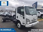 2020 Chevrolet LCF 3500 Regular Cab DRW 4x2, Dejana DuraBox Dry Freight #CN05461 - photo 1