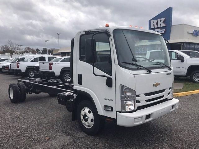 2020 Chevrolet LCF 3500 Regular Cab DRW 4x2, Cab Chassis #CN05462 - photo 5