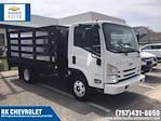 2020 Chevrolet LCF 3500 Regular Cab DRW 4x2, Cab Chassis #CN05462 - photo 1