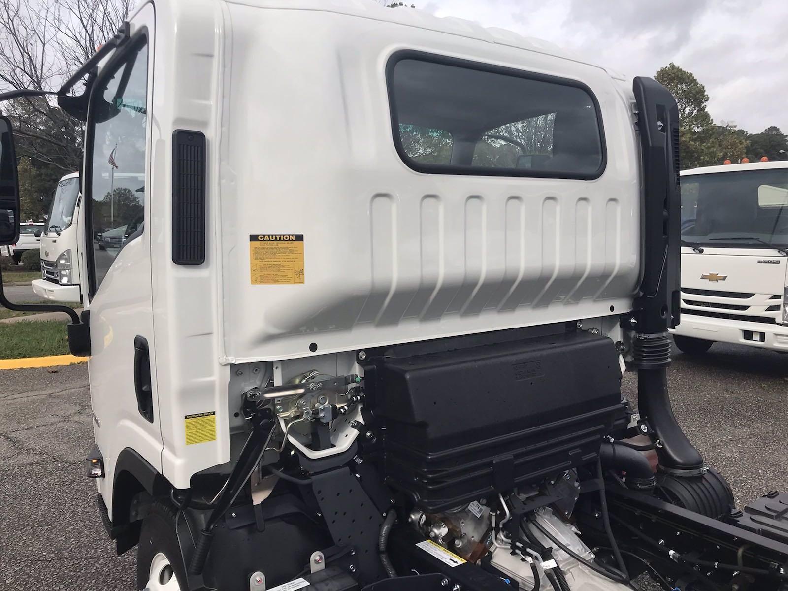 2020 Chevrolet LCF 3500 Regular Cab DRW 4x2, Dejana DuraBox Dry Freight #CN05463 - photo 14