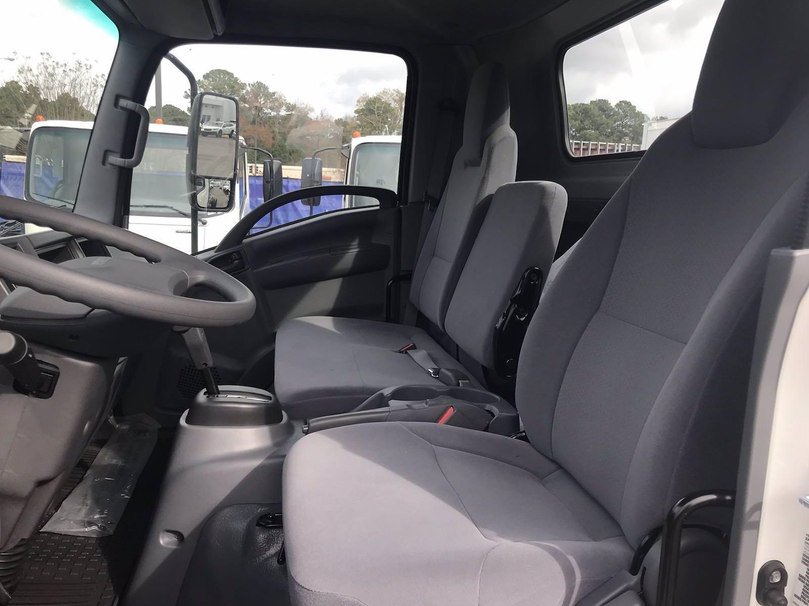 2020 Chevrolet LCF 3500 Regular Cab DRW 4x2, Dejana DuraBox Dry Freight #CN05463 - photo 18