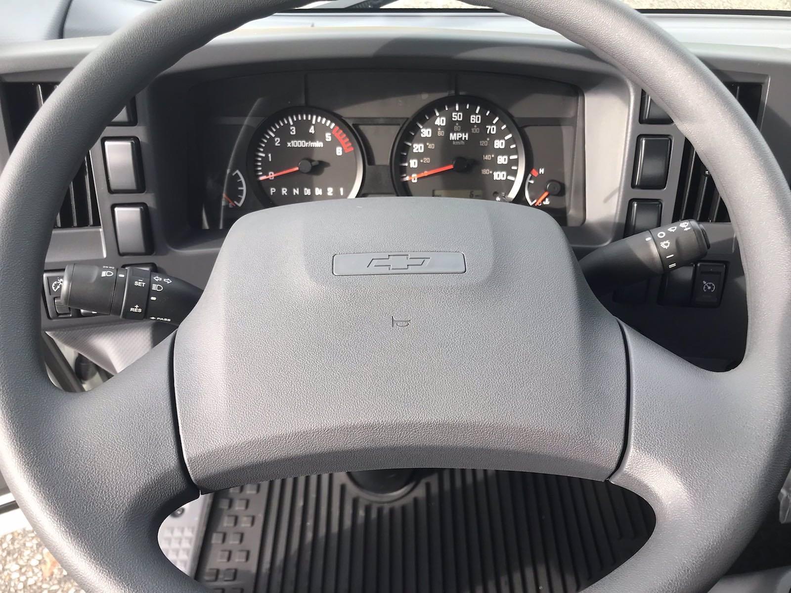 2020 Chevrolet LCF 3500 Regular Cab DRW 4x2, Dejana DuraBox Dry Freight #CN05463 - photo 22