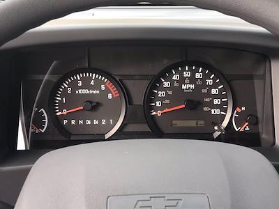 2020 Chevrolet LCF 3500 Regular Cab DRW 4x2, Dejana DuraBox Dry Freight #CN05463 - photo 23