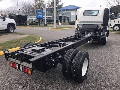 2020 Chevrolet LCF 3500 Regular Cab DRW 4x2, Dejana DuraBox Dry Freight #CN05463 - photo 2