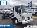 2020 Chevrolet LCF 3500 Regular Cab DRW 4x2, Dejana DuraBox Dry Freight #CN05463 - photo 1