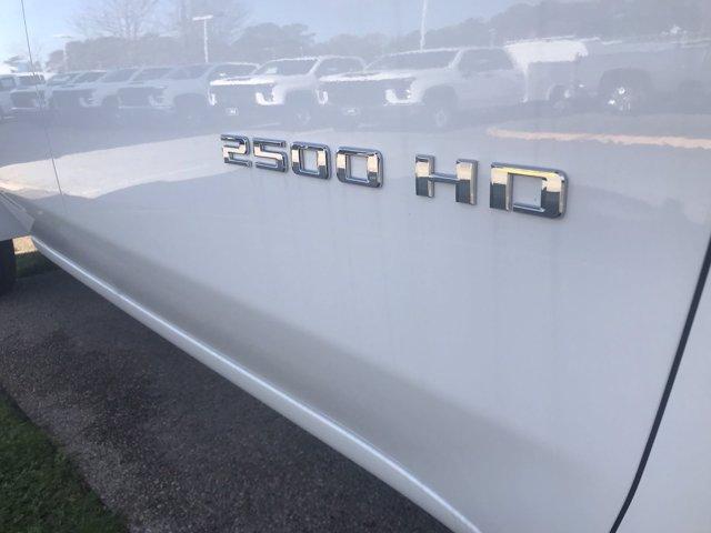 2020 Chevrolet Silverado 2500 Double Cab 4x2, Reading SL Service Body #CN05555 - photo 10