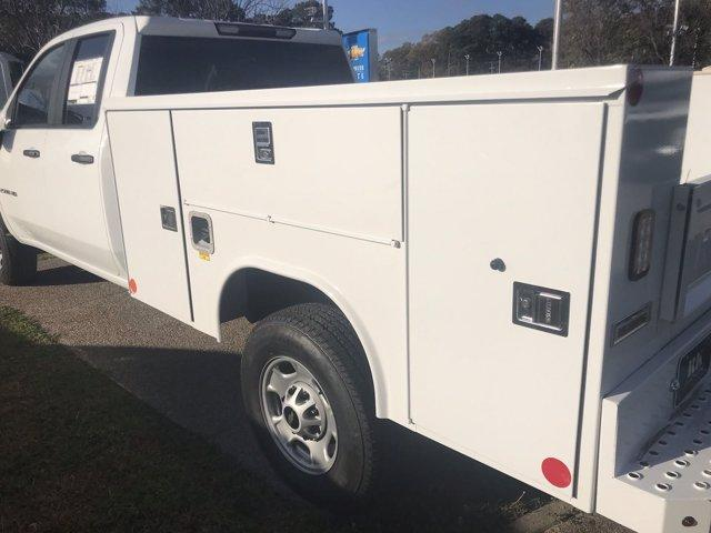 2020 Chevrolet Silverado 2500 Double Cab 4x2, Reading SL Service Body #CN05555 - photo 15
