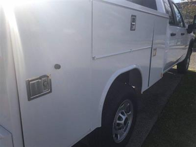 2020 Chevrolet Silverado 2500 Double Cab 4x2, Reading SL Service Body #CN05555 - photo 21