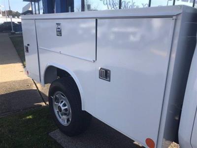 2020 Chevrolet Silverado 2500 Double Cab 4x2, Reading SL Service Body #CN05555 - photo 22