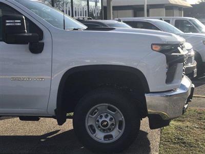 2020 Chevrolet Silverado 2500 Double Cab 4x2, Reading SL Service Body #CN05555 - photo 9