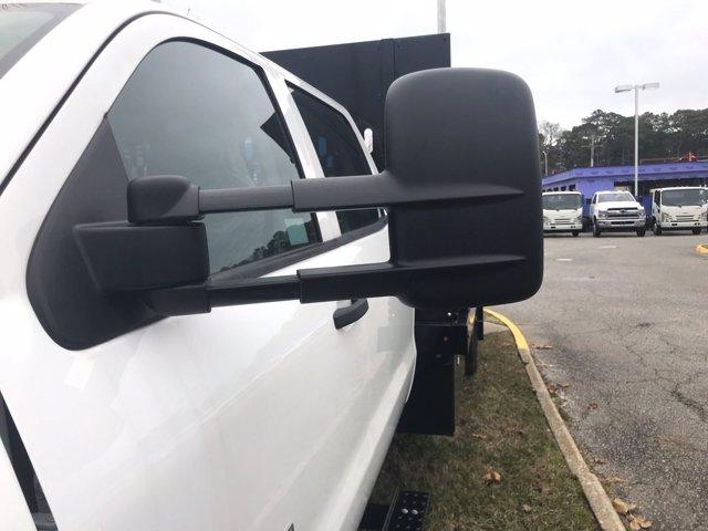 2020 Chevrolet Silverado 5500 Crew Cab DRW 4x2, Reading Platform Body #CN05741 - photo 17