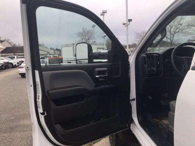 2020 Chevrolet Silverado 5500 Crew Cab DRW 4x2, Reading Platform Body #CN05741 - photo 26
