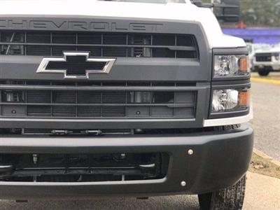 2020 Chevrolet Silverado 5500 Crew Cab DRW 4x2, Reading Platform Body #CN05741 - photo 14