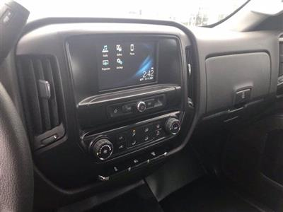 2020 Chevrolet Silverado 5500 Crew Cab DRW 4x2, Reading Platform Body #CN05741 - photo 34