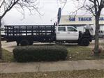 2020 Chevrolet Silverado 5500 Crew Cab DRW 4x2, Reading Platform Body #CN05741 - photo 49