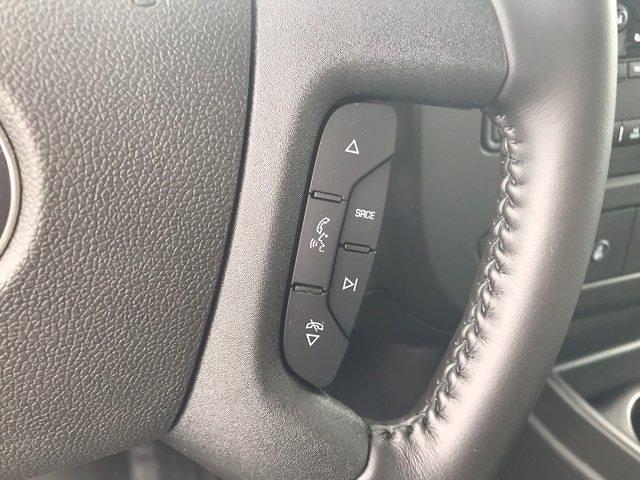2020 Chevrolet Express 3500 DRW 4x2, Morgan Parcel Aluminum Cutaway Van #CN06012 - photo 28