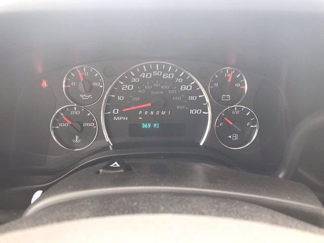 2020 Chevrolet Express 3500 DRW 4x2, Morgan Parcel Aluminum Cutaway Van #CN06012 - photo 29