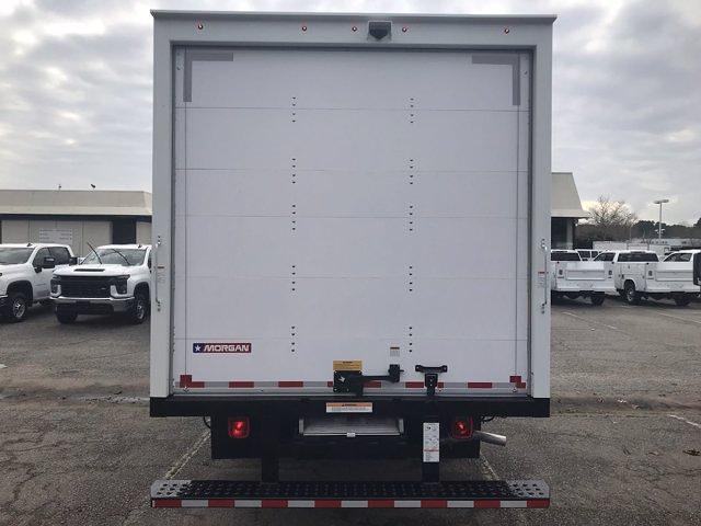 2020 Chevrolet Express 3500 DRW 4x2, Morgan Parcel Aluminum Cutaway Van #CN06012 - photo 7